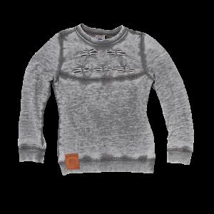 Vingino Sweaty/Pullover NYKE stone grey