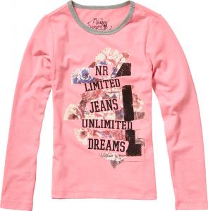 Vingino Schlafanzug/Pyjama WEEMA-Set rose pink
