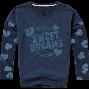 Vingino Schlafanzug/Pyjama WILLEMIJN SET dark blue
