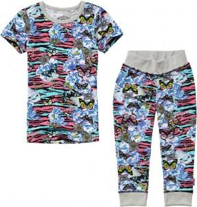 Vingino Schlafanzug/Pyjama WANIKA SET aruba blue