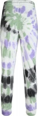 Blue Effect Mädchen Sweat-Hose/Joggpant Batik violett black
