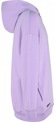 Blue Effect Mädchen Kapuzen-Sweat-Shirt / Hoodie violett