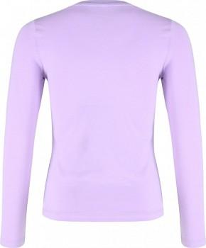 Blue Effect Mädchen Langarm-Shirt/Longsleeve Beautiful violett