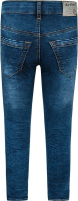 Blue Effect Jungen Ultrastretch Jeans blue medium denim NORMAL 158