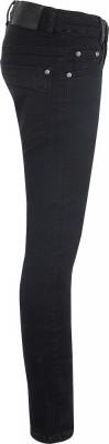Blue Effect Jungen Ultrastretch Jeans black clean SUPER SLIM