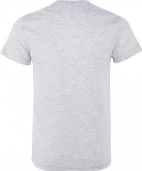 Blue Effect Jungen T-Shirt GOOD VIBES hellgrau melange