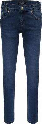 Blue Effect Jungen Jeans Recycled Sustainable medium blue NORMAL