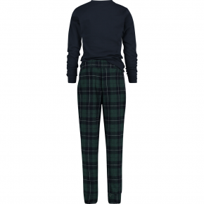 Vingino Schlafanzug/Pyjama WELBORNE dark blue 158/164 - XL