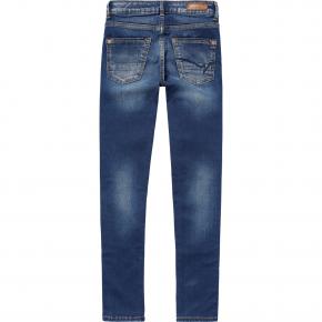 Vingino super Skinny Jeans BETTINE dark used 170 - 15y