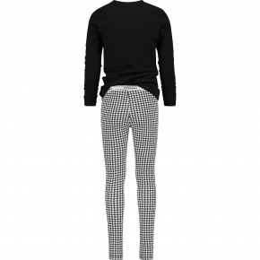 Vingino Schlafanzug/Pyjama WILLA deep black 158/164 - XL