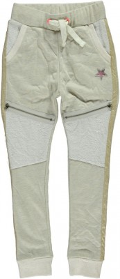 RETOUR DENIM Sweat-Hose/Joggpant GYPSY gold